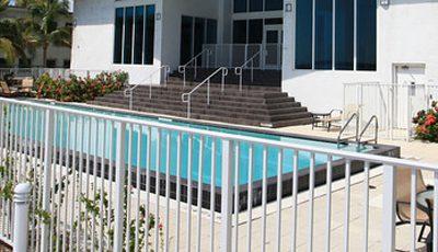 Квартира Star Lofts в жилом комплексе Флориды (США)