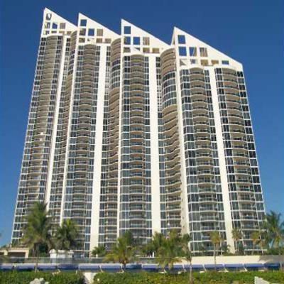 Квартира Pinnacle в жилом комплексе Флориды (США)