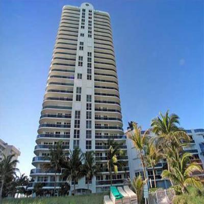 Квартира Sands Pointe в жилом комплексе Флориды (США)