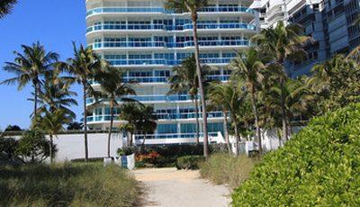 Квартира The Palace в жилом комплексе Флориды (США)