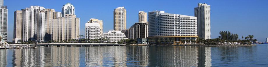 Квартира в США по адресу Fort Lauderdale, FL 33305