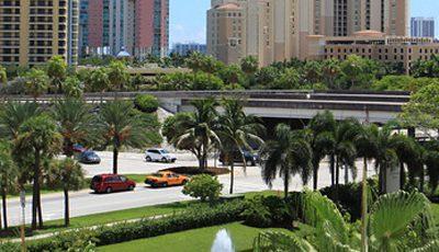 Квартира The Parc в жилом комплексе Флориды (США)