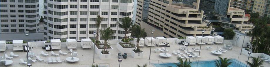Квартира в США по адресу Downtown Miami, FL 33131