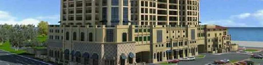 Квартира в США по адресу 3501 N Ocean Dr, Hollywood, FL 33019