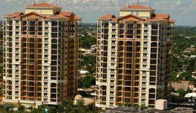Квартира Vue Residences в жилом комплексе Флориды (США)