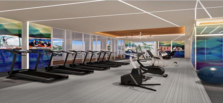 Квартиры в новостройке США по адресу 400 Sunny Isles Blvd, Sunny Isles Beach, FL 33160