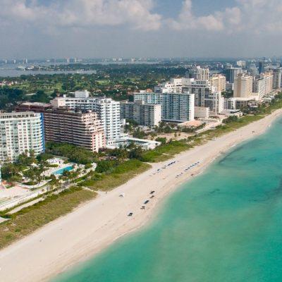 Квартира в Bal Harbour Флорида (США)
