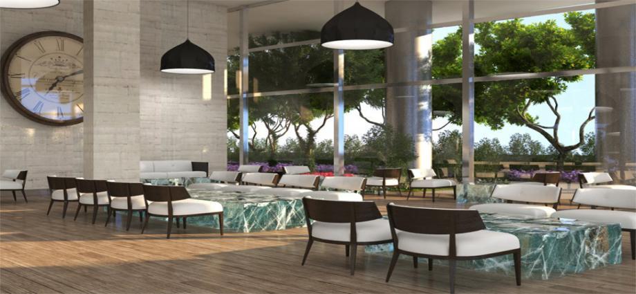 Квартиры в новостройке США по адресу 1630 Northeast 1st Avenue, Downtown Miami, FL 33132