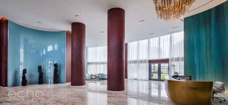 Квартиры в новостройке США по адресу 3250 NE 188th Street, Aventura