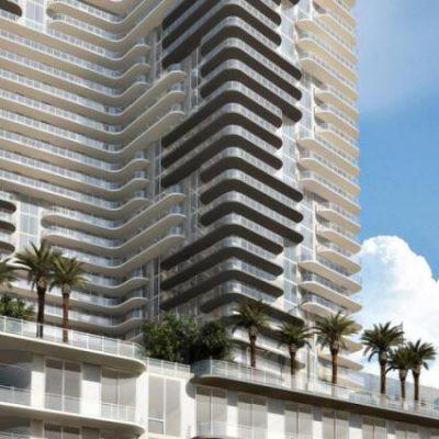 Квартиры в новостройке Hyde Midtown Suites & Residences во Флориде (США)