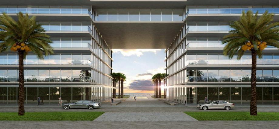 Квартиры в новостройке США по адресу 10201 Collins Ave., Bal Harbour