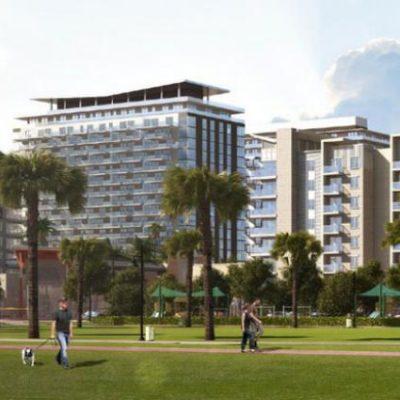 Квартиры в новостройке 5252 Paseo во Флориде (США)