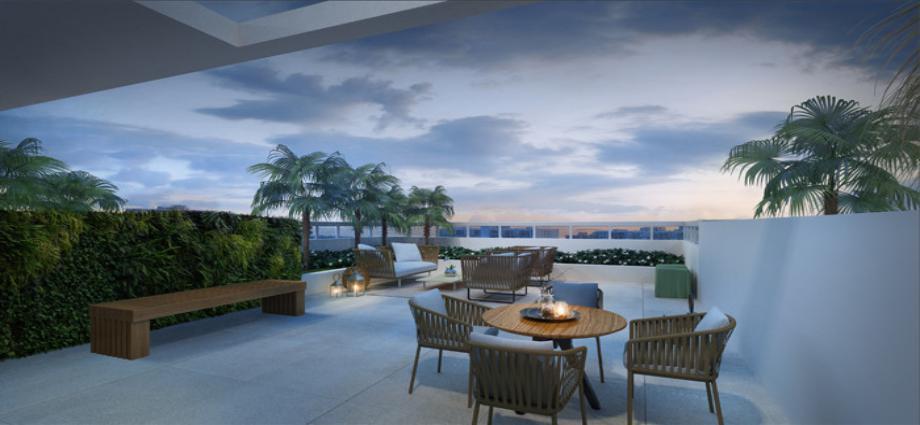 Квартиры в новостройке США по адресу 1170 93rd St, Bay Harbor Islands, FL 33154