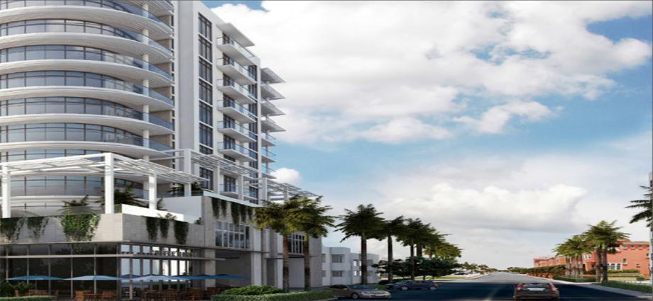 Квартиры в новостройке США по адресу 2434 E Las Olas Blvd, Fort Lauderdale