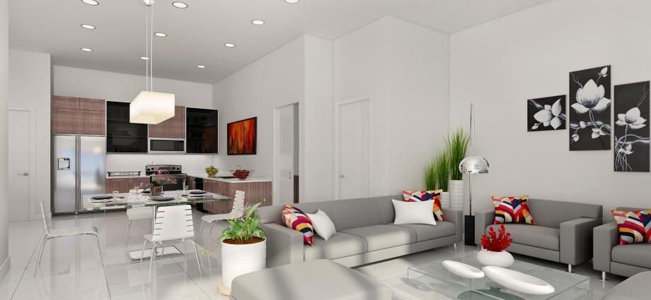 Квартиры в новостройке США по адресу 1005 N Federal Hwy, Fort Lauderdale