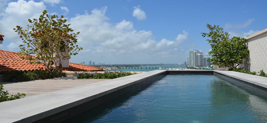 Квартиры в новостройке США по адресу 7000 Fisher Island Dr, Fisher Island, FL 33109, Miami Beach, FL 33109