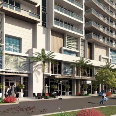 Квартиры в новостройке 26 Edgewater во Флориде (США)