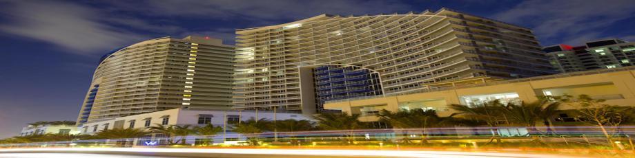 Квартира в США по адресу 401 N Fort Lauderdale Beach Blvd, Fort Lauderdale