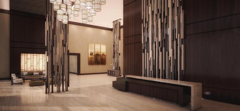 Квартиры в новостройке США по адресу 5252 Paseo Blvd, Doral, FL 33166