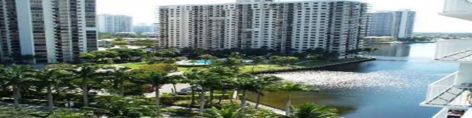 Квартира в США по адресу 2801 - 2851 NE 183 St, Aventura