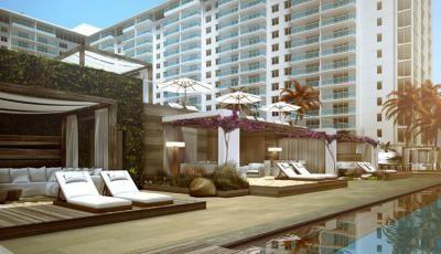 Квартира 1 Hotel & Homes в жилом комплексе Флориды (США)