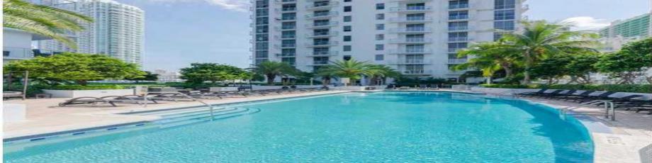 Квартира в США по адресу 1050 &1060 Brickell Ave Miami Florida, 33131