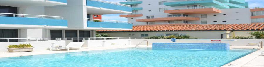 Квартира в США по адресу 200 Ocean Drive Miami Beach Florida, 33139