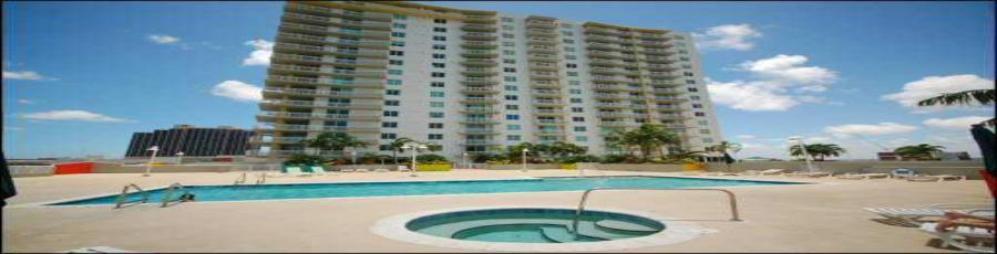 Квартира в США по адресу 275 NE 18th Street Miami Florida, 33132