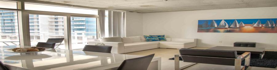 Квартира в США по адресу 3250 NE 1st Ave, Miami, FL 33137