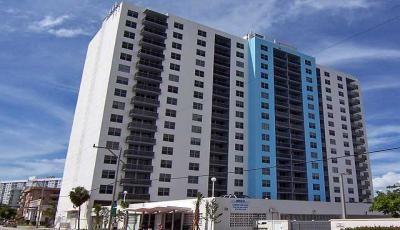 Квартира 401 BLU в жилом комплексе Флориды (США)