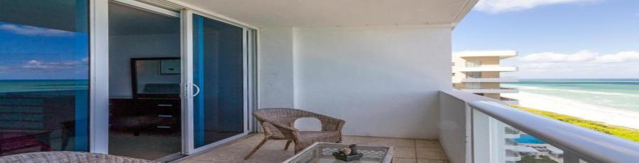 Квартира в США по адресу 6101-6103 Aqua Avenue Miami Beach Florida, 33141