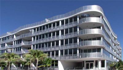 Квартира Artecity в жилом комплексе Флориды (США)