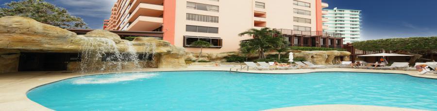 Квартира в США по адресу 5225 Collins Ave Miami Beach Florida, 33140