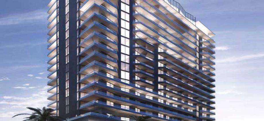 Квартиры в новостройке США по адресу 1010 SW 2nd Ave, Miami, FL 33130