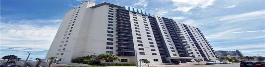 Квартира в США по адресу 401 69th St, Miami, FL 33141