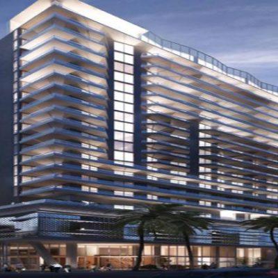 Квартиры в новостройке Brickell Ten Condos во Флориде (США)