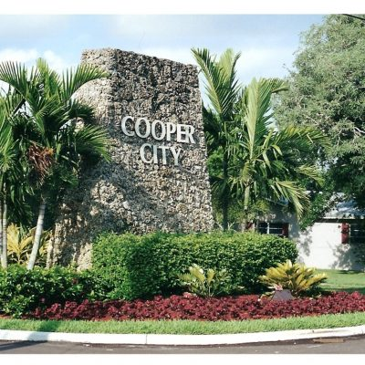 Новостройки Cooper City во Флориде (США)