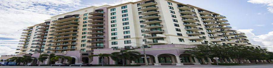Квартира в США по адресу 1300 Ponce de Leon Blvd Coral Gables Florida, 33134
