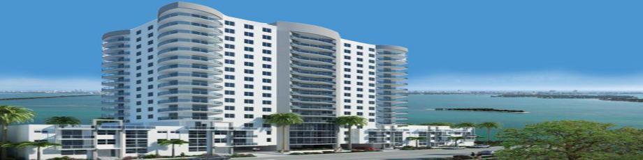 Квартира в США по адресу 601 NE 23rd St Miami Florida, 33137