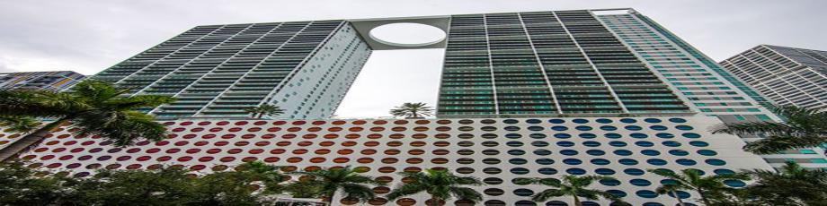 Квартира в США по адресу 500 Brickell Ave Miami Florida, 33131