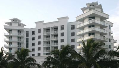 Квартира 3030 Aventura в жилом комплексе Флориды (США)