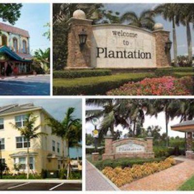 Новостройки Plantation во Флориде (США)