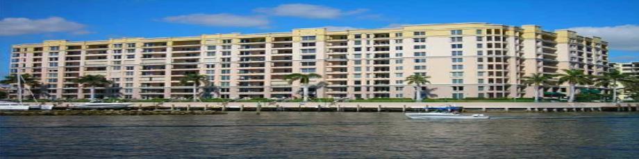 Квартира в США по адресу 2880 NE 14th St, Pompano Beach, FL 33062