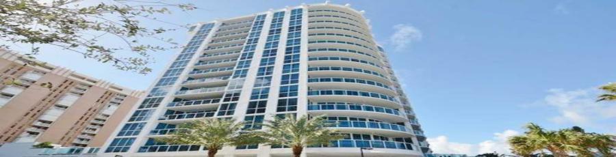 Квартира в США по адресу 801 Briny Ave  Pompano Beach, FL 33062