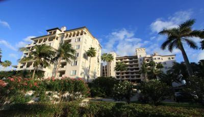 Квартира Seaside Village в жилом комплексе Флориды (США)