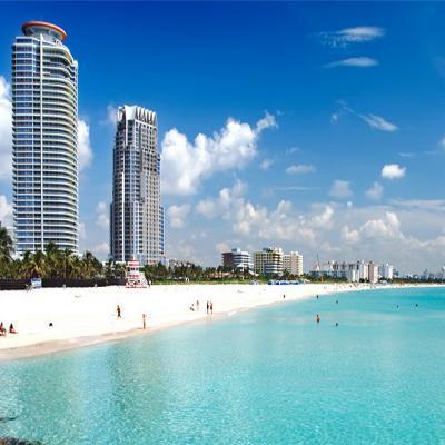Новостройки Pompano Beach во Флориде (США)